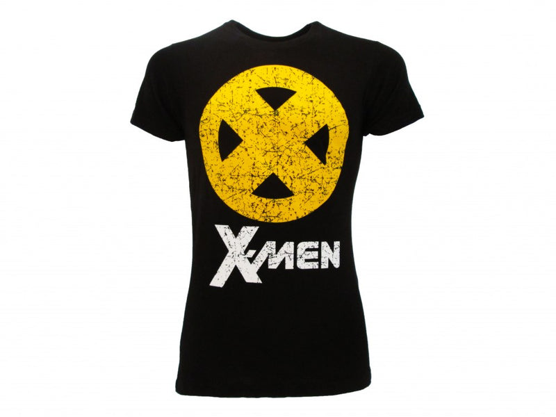 T-Shirt X-Men Logo (4540250193974)