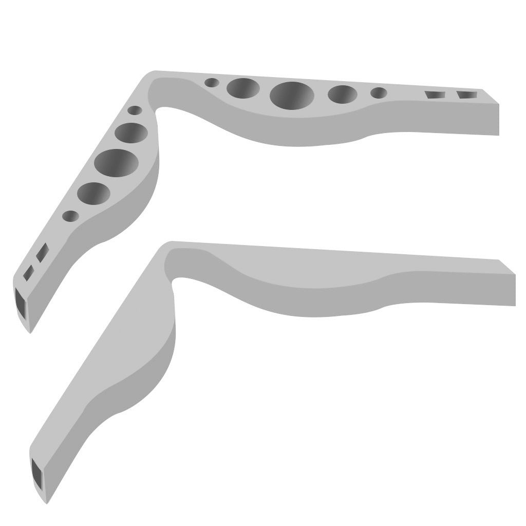 Accessory for masks-Prevent Eyeglasses From Fogging