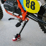 Load image into Gallery viewer, Motorcycle / Bicycle Kickstand MINI Shoes