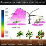 Load image into Gallery viewer, LED Grow Lights for Indoor Plants