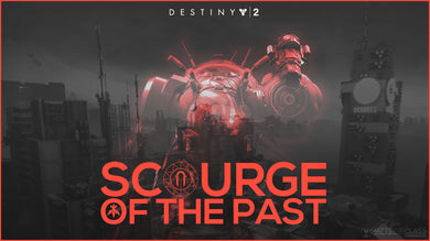 Scourge of the Past Raid Destiny 2 Carry Destiny 2 Recovery
