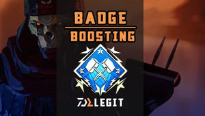 Apex Legends Badge Boost