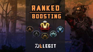 Apex Legends Ranked Boost