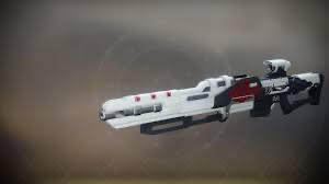 Revoker Sniper Rifle Destiny 2 Glory Boost