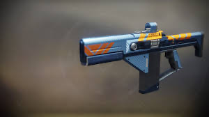 Loaded Question Fusion Rifle Destiny 2 Boost