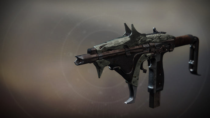 Buy Tarrabah Submachine Gun Guarenteed Destiny 2 Boost Destiny 2 Carry Destiny 2 Buy Items Flawless Trials
