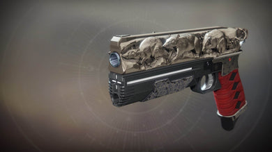 Rat King Sidearm Exotic Destiny 2 Buy Exotics Destiny 2 Exotic Quest ShopDestiny 2 Carry Destiny 2 Recovery Flawless Trials Destiny 2 Destiny 2 Boosting