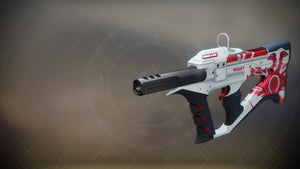 Crucible Mega Bundle Not Forgotten Luna's Howl Revoker Recluse Randy's Throwing Knife