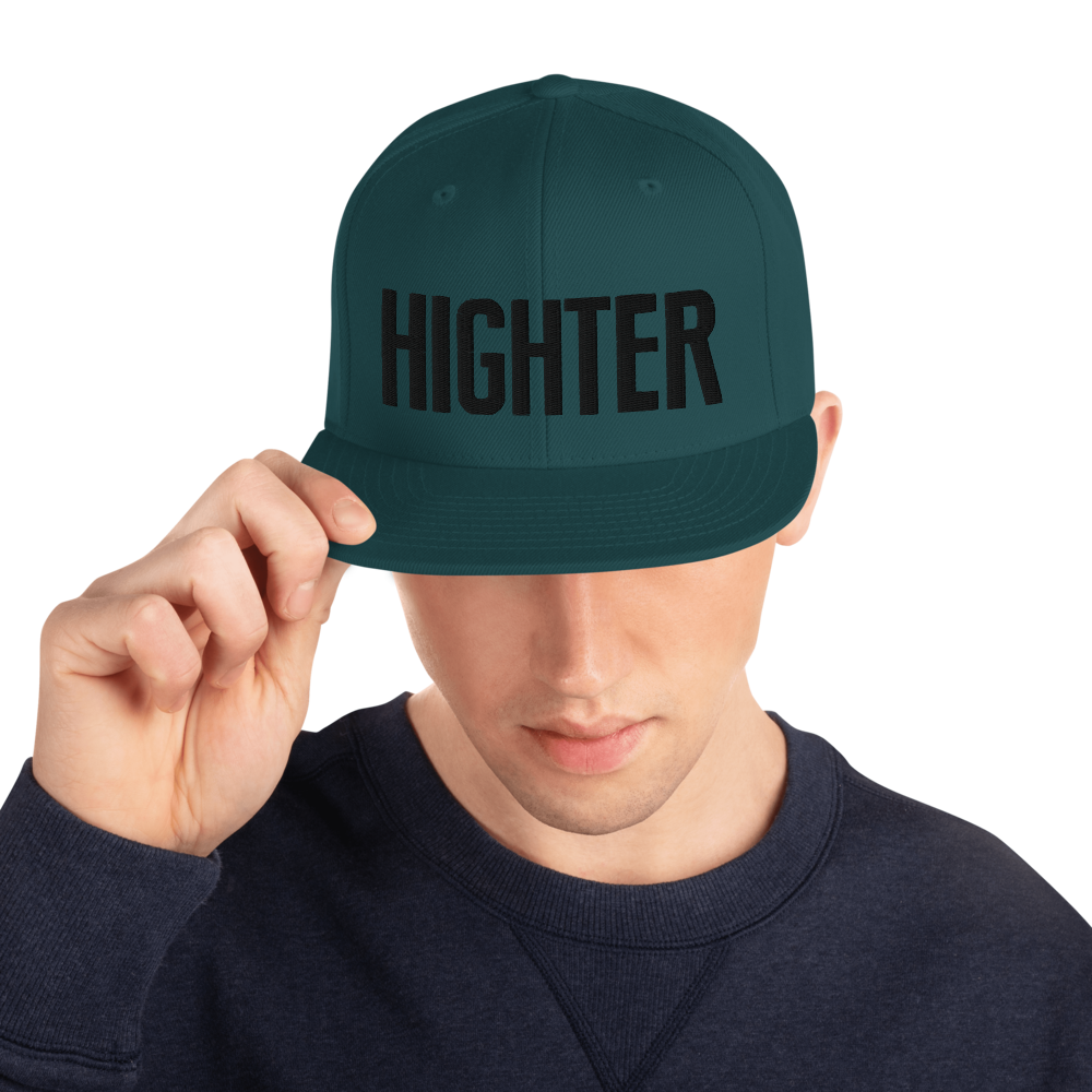 Highter - Cap