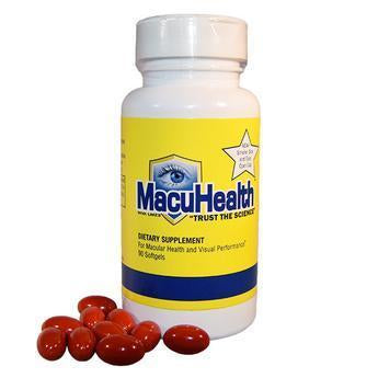 Macuhealth Ocular Supplement