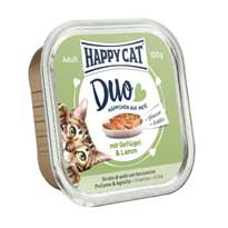 Chicken & Lamb Wet Cat Food