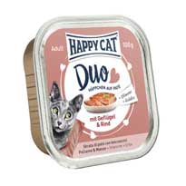 Chicken & Beef Wet Cat Food