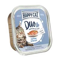 Cod & Beef Wet Cat Food