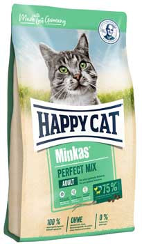 Perfect Mix Cat Food