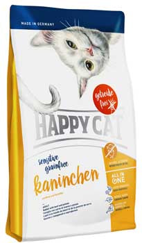 Grain Free Rabbit Cat Food