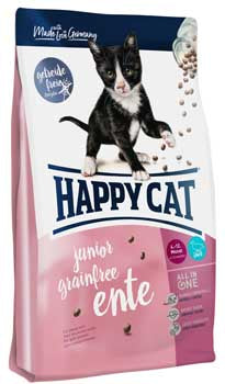 Junior Grain Free Cat Food