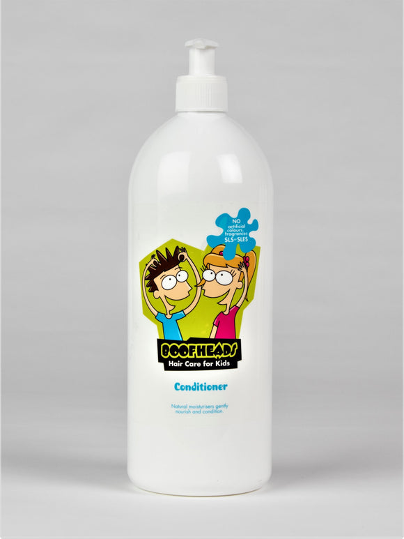 Boofheads 1 Litre Conditioner