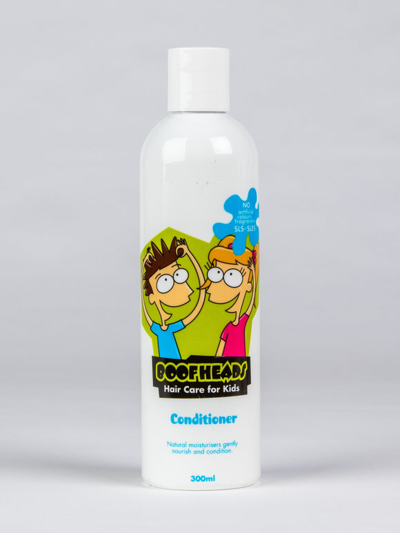 4 x Boofheads 300ml Conditioner