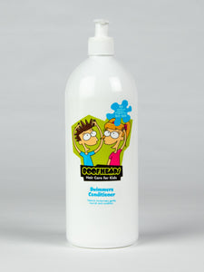 Boofheads 1 Litre Swimmers Conditioner