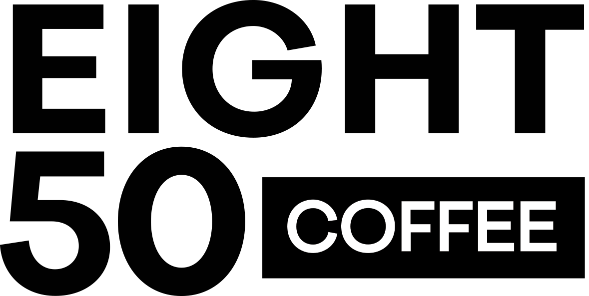 Eight50 Coffee