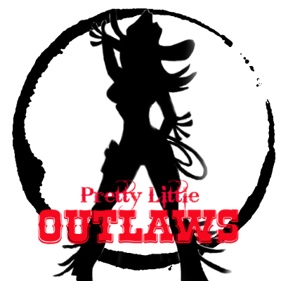 Pretty Little Outlaws Art & Apparel