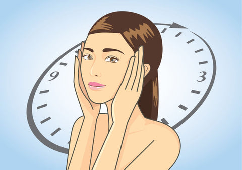 Top 7 Ways of Slowing Down the Aging Process