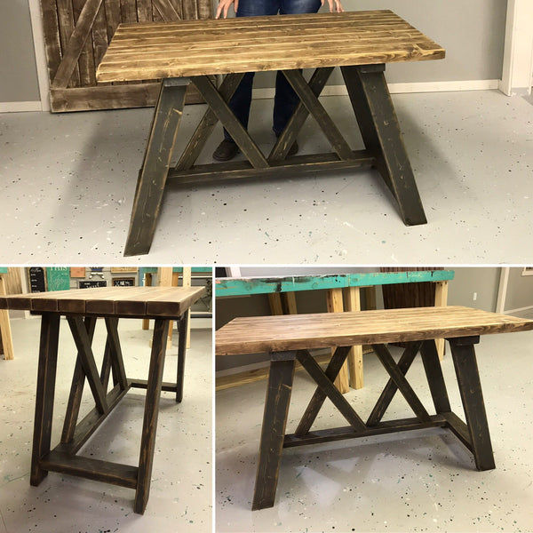 Farmhouse Desk