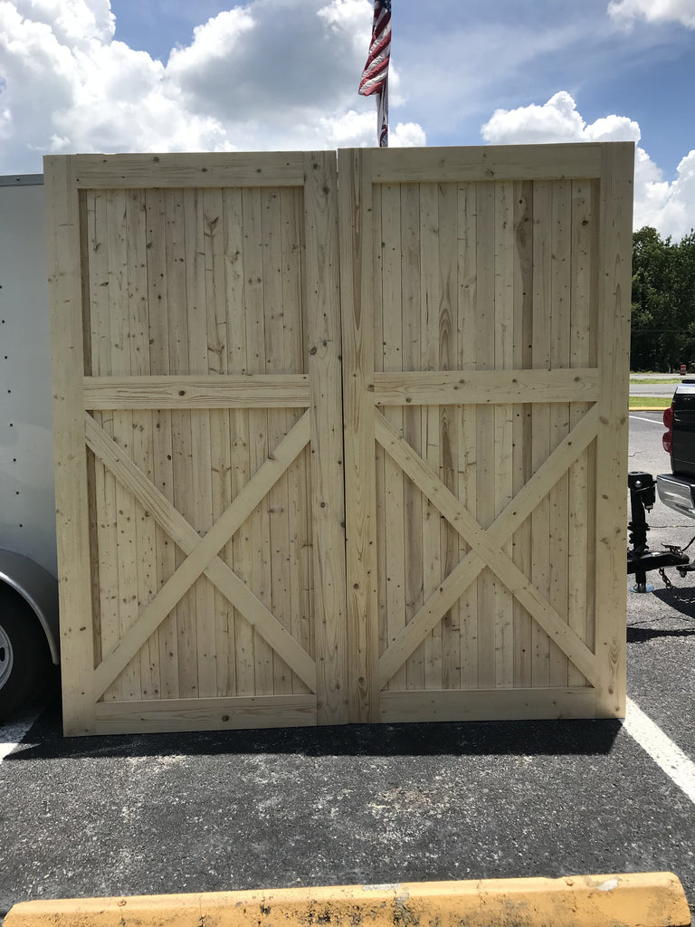 Wholesale Barn Door
