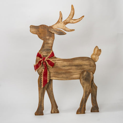 Reindeer Cutout [In-Store Pickup]