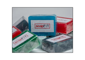 All The Soaps
