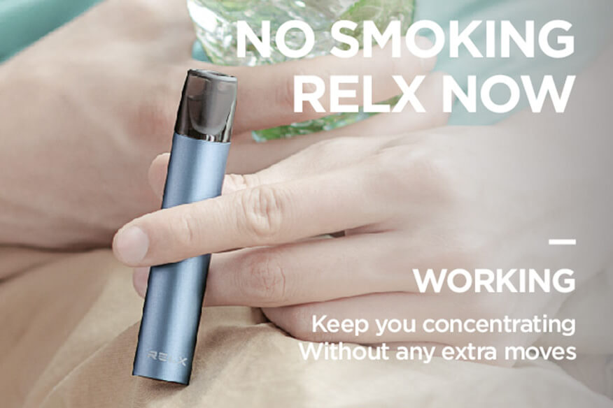 Relx Vapers: What They Can Do In Australia?
