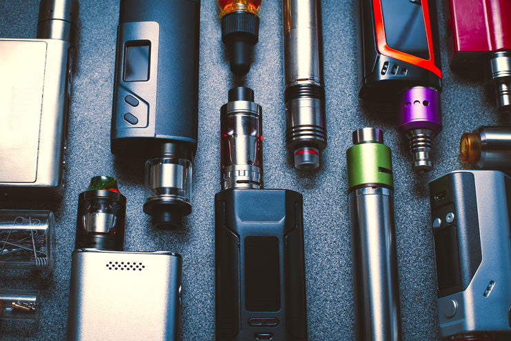 The MOST POPULAR VAPES in Australia of 2019