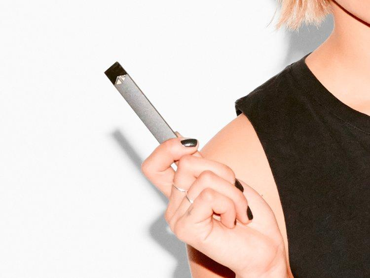 Whether-Juul-vaping-device-can-be-replaced-in-the-future