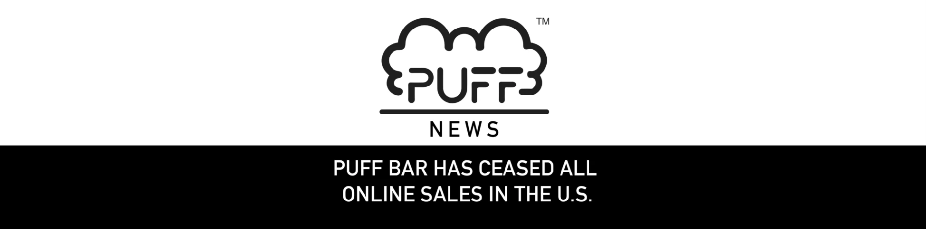 FDA Orders Puff Bar Off The Marketplace