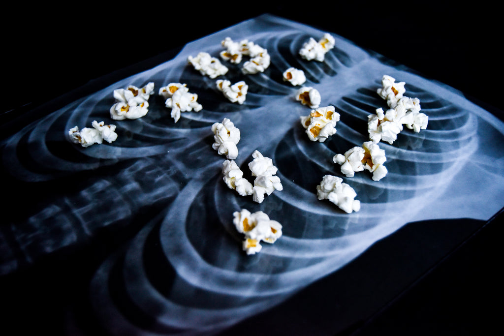 What Are The Signs And Symptoms Of Popcorn Lung?