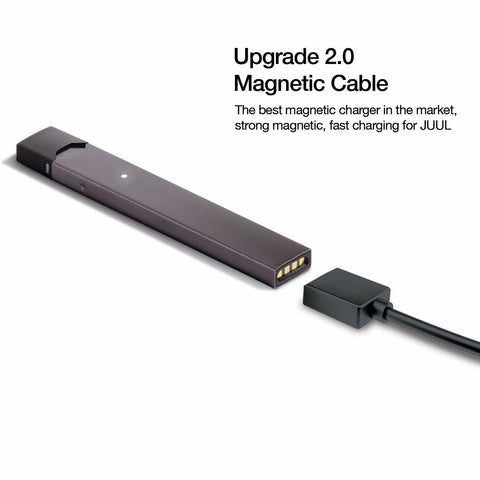 Compatible USB Magnetic Charger for Juul - 80cm