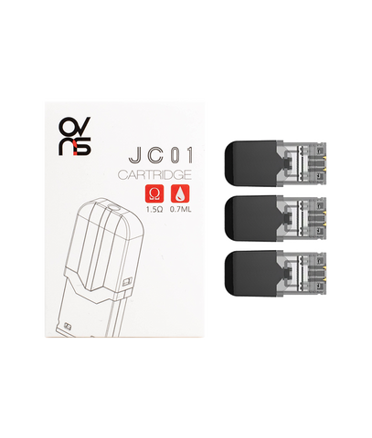 Compatible Juul Pods replacement empty refillable pod