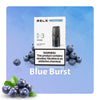 Relx Pods - Blueberry(Blue Burst)