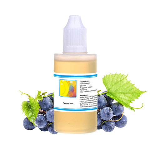 VC V-Juice - Blueberry