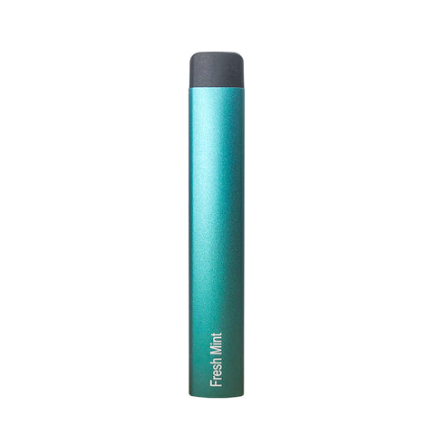 Ziip Labs Puff Bar - Fresh Mint 500 Puffs
