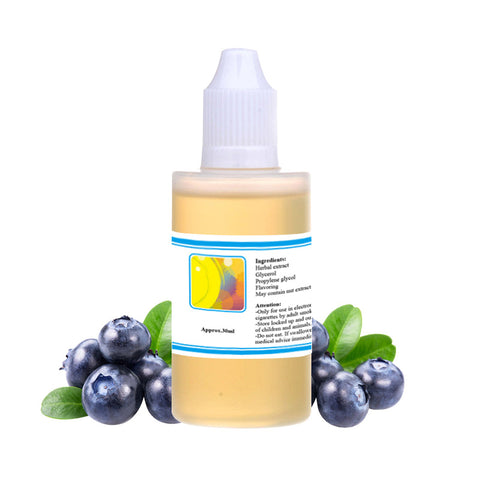 VaporCave™ V-Juice - Grape Ice