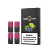 VC Compatible Pods For JuuI - Grape