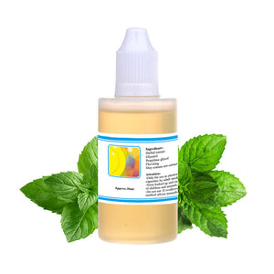 VC V-Juice - Cool Mint