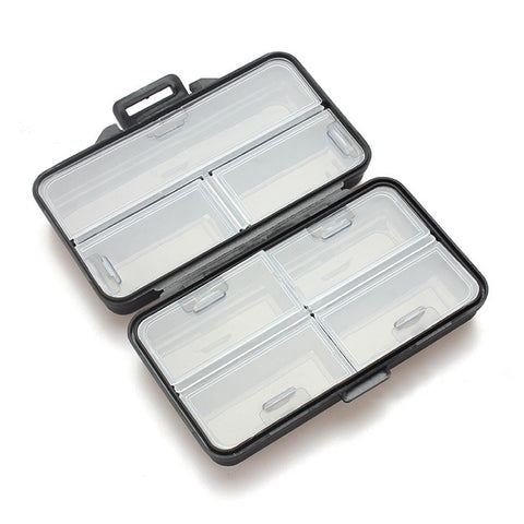Plastic Portable Carrying Travel Box For Relx