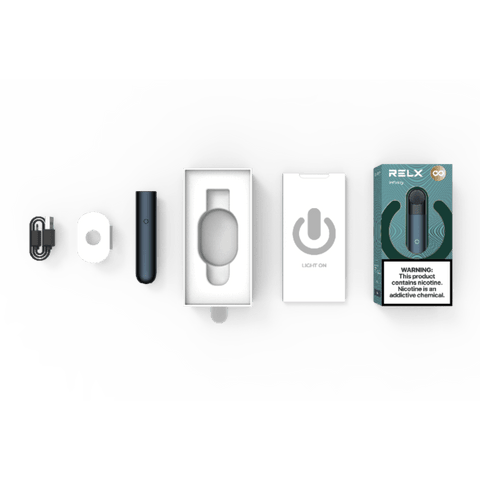 Image of Infinity Starter Kit - Black