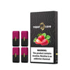 VC Compatible Pods For JuuI - Silky Strawberry