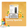 Relx Pods - Sunny Sparkle (Orange Soda)