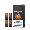 VC Compatible Pods For JuuI  - USA Mix (Marlboro)