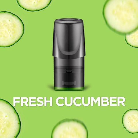 Relx Pods - Fresh Cucumber Australia Vape Pen Zone Electric Cigarette