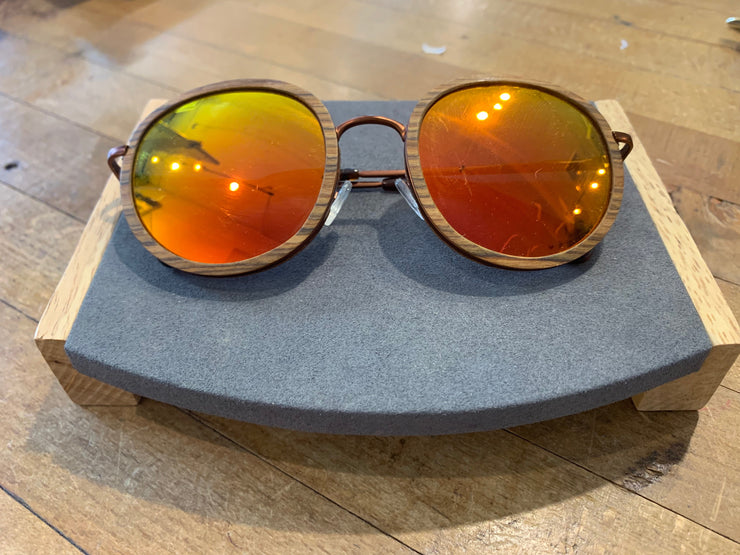 Charlie Wood Castleberry Sunglasses